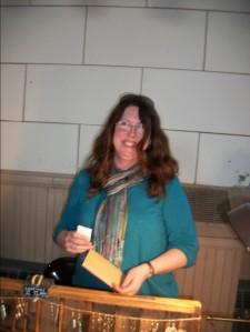 Tara Finlay
