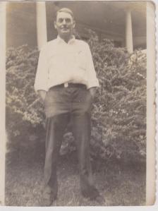 Grandpa Mapes