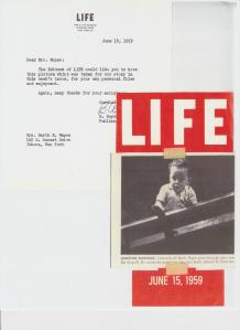 Barth in Life magazine