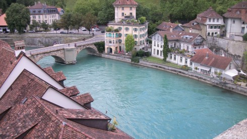 bern-and-aare-river