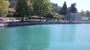 Boat to Interlaken Slide 1