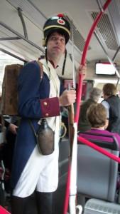 soldier-on-tram