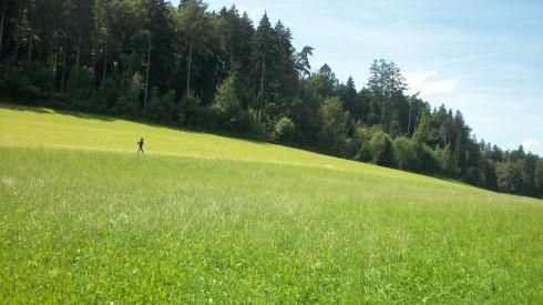 walking-up-gurten-with-ulla