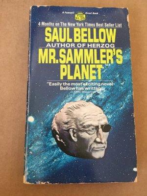 Mr. Sammler's Planet